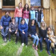 La banda di Fondazione Nuto Revelli e di Borgata Paraloup